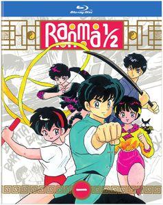 Ranma 1/ 2: TV Series Set 1