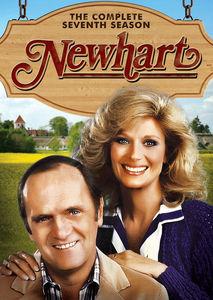 Newhart: The Complete Seventh Season