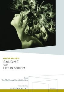 Salomé /  Lot in Sodom