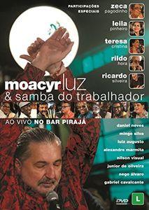 Samba Do Trabalhador: Ao Vivo [Import]