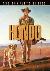 Hondo: The Complete Series , Ralph Taeger