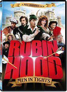 Robin Hood: Men in Tights [Import]
