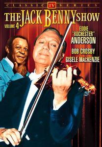 The Jack Benny Show: Volume 4