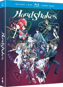 Hand Shakers - Complete Series