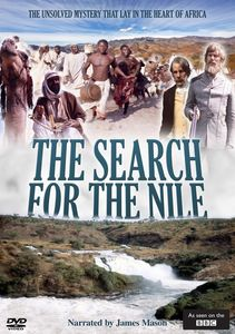 Search For The Nile [Import]