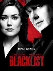 The Blacklist: Season Five