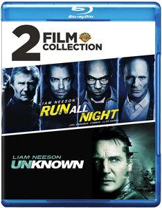 Run All Night /  Unknown