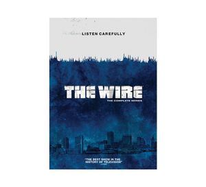 The Wire: Complete Series