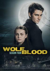 Wolfblood: Season 4
