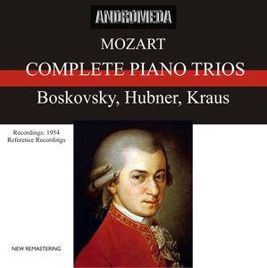 Piano Trios /  Complete /  Vienna