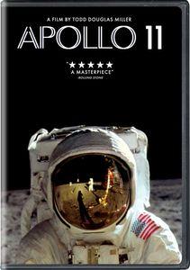 Apollo 11 , Buzz Aldrin