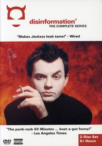 Disinformation: The Complete Series