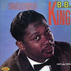 B.B. King, Vol. 4 [Import]