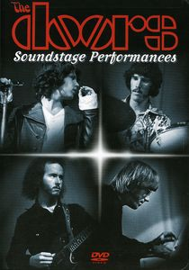The Doors: The Soundstage Performances