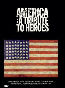 America: A Tribute to Heroes [Import]