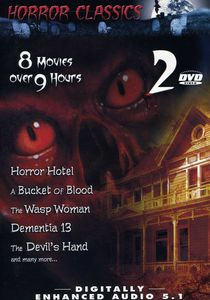 Great Horror Classics 2