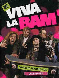 Viva la Bam: The Complete Fourth & Fifth Seasons