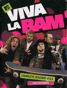 Viva la Bam: The Complete Fourth & Fifth Seasons