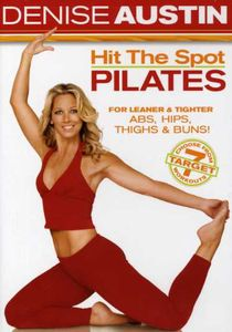Hit the Spot Pilates