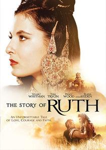 The Story of Ruth , Stuart Whitman
