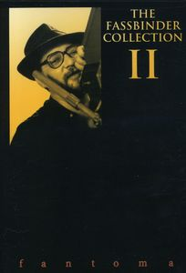 Fassbinder Collection 2