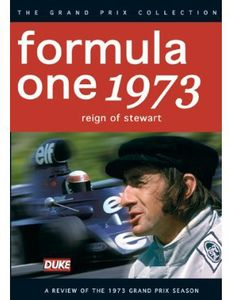 F1 Review 1973 Reign of Stewart