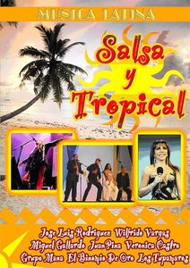 Salsa Y Tropical