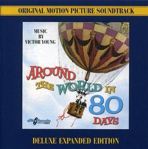 Around the World in 80 Days (Original Soundtrack)