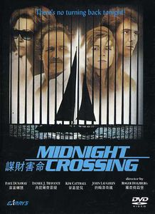 Midnight Crossing [Import]