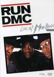 Live at Montreux, 2001