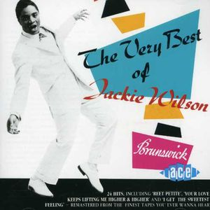 Very Best of [Import] , Jackie Wilson