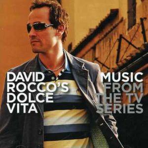 David Rocco's Dolce Vita [Import]