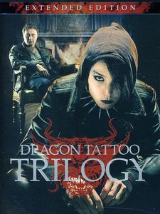 Dragon Tattoo Trilogy (Extended Edition)
