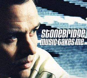 Music Takes Me [Import]