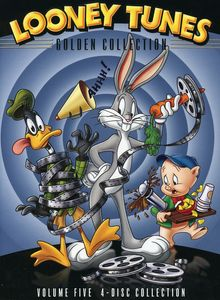 Looney Tunes: Golden Collection 5