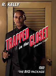 Trapped in the Closet: The Big Package - Chapters 1-22 and More