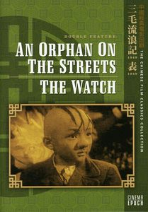 An Orphan on the Streets /  Watch