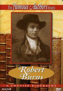 Famous Authors: Robert Burns