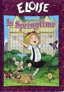 Eloise: Eloise in Springtime