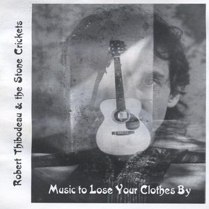 Music to Lose Your Clothes By
