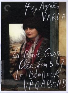 4 by Agnes Varda (Criterion Collection)