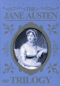The Jane Austen Trilogy