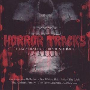 Horror Tracks-The Scariest Horror Sound (Original Soundtrack)