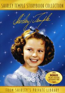 Shirley Temple: Storybook Collection