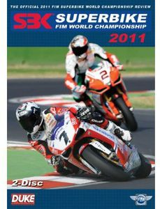 World Superbike Review 2011