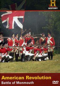 American Revolution: Battle of Monmouth