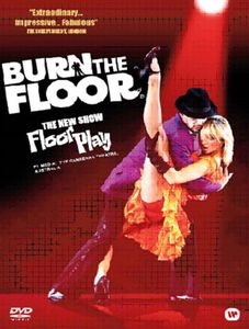 Burn the Floor: Floorplay [Import]