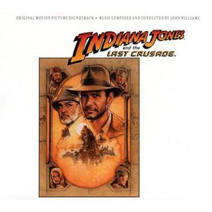 Indiana Jones and the Last Crusade (Original Soundtrack)