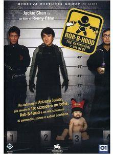 Rob-B-Hood [Import]