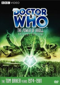 Doctor Who: The Power of Kroll